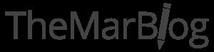 themarblog logo